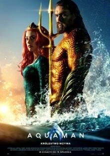 Aquaman (2019) Pełnomentraż...