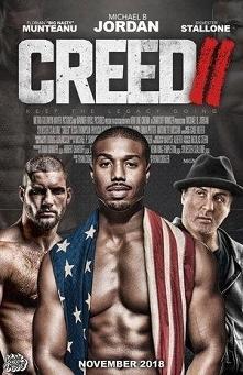 Creed 2 (2018) - Pełnomentr...