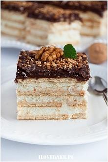 Ciasto jeżyki