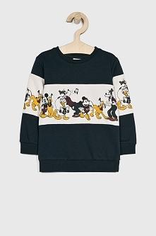 Name it - Bluzka dziecięca Disney 80-110 cm