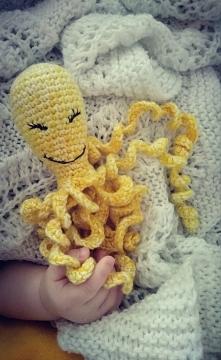 ośmiorniczka  Lala Craft