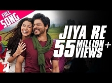 Jiya Re - Full Song | Jab T...