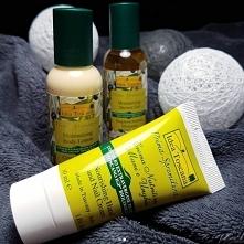 Kosmetyki naturalne z organiczną oliwą z oliwek Extra Vergine - Idea Toscana ...