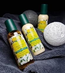 Kosmetyki naturalne z organiczną oliwą z toskańskich oliwek Extra Virgin - Id...