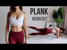 BEST PLANK WORKOUT FOR SMAL...