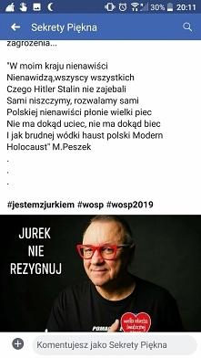 JESTEM Z JURKIEM! A Ty?