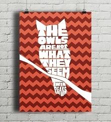 Twin Peaks - Sowy nie są ty...