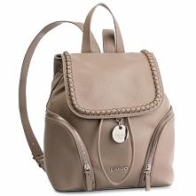 Plecak LIU JO - Backpack A19016 E0086 Corda 30403
