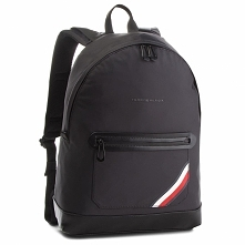Plecak TOMMY HILFIGER - Easy Nylon Backpack AM0AM03594 002