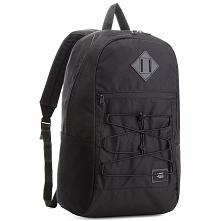 Plecak VANS - Snag Backpack VA3HCBBLK  Black
