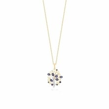 Broszka - , Diament 0,03ct,...