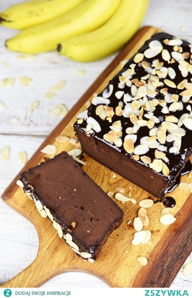 Najlepsze brownie z kaszy jaglanej