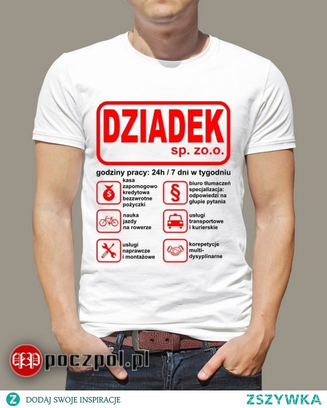 DZIADEK sp. zo.o.