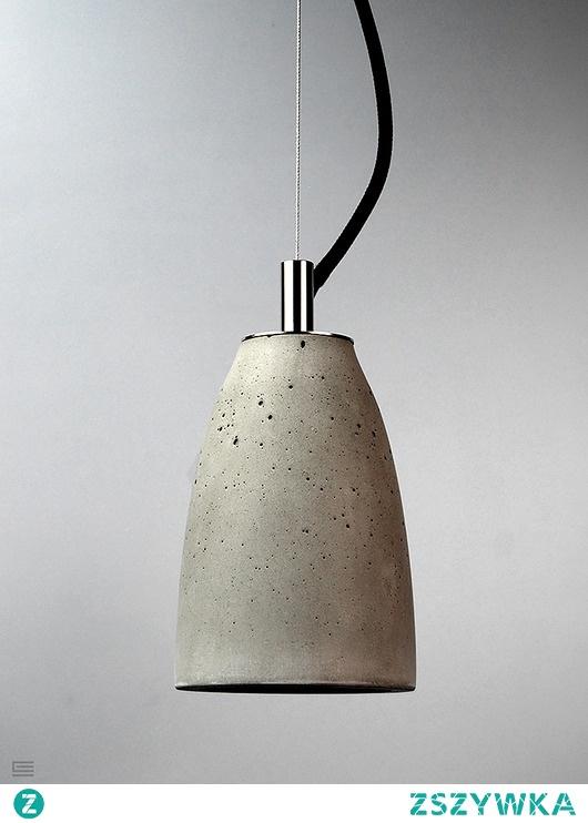 Lampa betonowa  Lava 1
