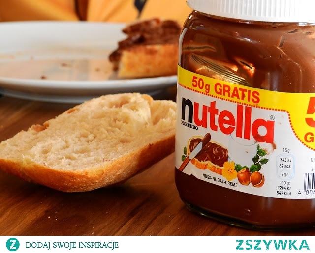 Europejski Urząd ds. Bezpieczeństwa Żywności opublikował listę składników, które mogą powodować raka. Wśród z nich znalazł się między innymi olej palmowy, którego najwięcej można znaleźć właśnie w Nutelli...  Czytaj więcej na blogu!