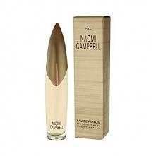 NAOMI CAMPBELL Naomi Campbell - Woda toaletowa (15 ml)