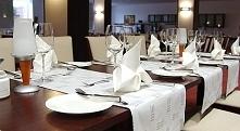 Restauracja na chrzciny Kraków? Wybór jest tylko jeden - sala w hotelu Best W...
