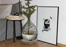 Sposób na odświeżenie galerii ściennej - kolaż już na blogu:)