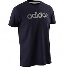 Koszulka Pilates & Gym Adidas 500 męska