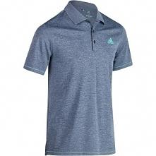 Koszulka polo do golfa Adidas męska
