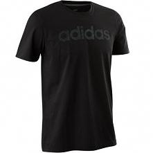 Koszulka krótki rękaw Gym & Pilates Decadio 500 męska