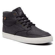 Sneakersy ELEMENT - Topaz C3 Mid L6TM31-01A-3826 Black Premium