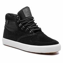 Sneakersy ELEMENT - Topaz C3 Mid L6TM31-01A-3732 Flint Black