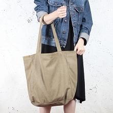 Lazy bag torba khaki / ziel...