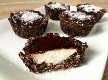 Pomysły na zdrowe słodkości...