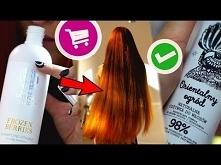 Co kupić do włosów w HEBE? ...