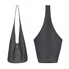Short Boogi Bag czarna / to...