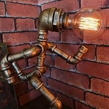LAMPKA INDUSTRIALNA - OLIMP...