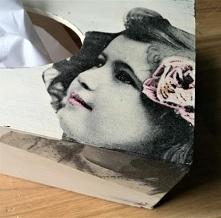 Pudełko z dziewczynką. Naciśnij na zdjęcie aby dowiedzieć się więcej ;)