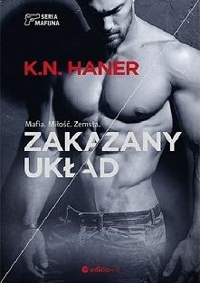 miłość i emocje, mafia i romans trzymająca w napięciu książka, od której nie ...