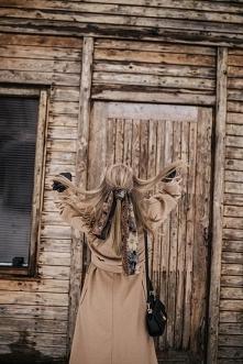 Beżowy płaszcz od rozaliafashion94 z 18 stycznia - najlepsze stylizacje i ciuszki