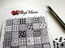 Tangle Mania gra rodzinna