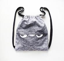 Plecak Złośnik
