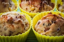 Bakaliowe muffinki