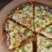 Szybka orkiszowa pizza z patelni