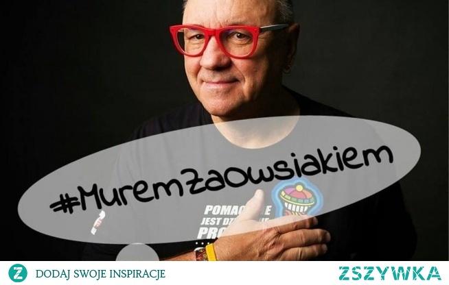 WOŚP bez Jurka Owsiaka! Tak nie może być!!!