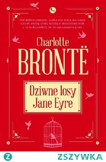 Dziwne losy Jane Eyre - Najsłynniejsza powieść Charlotte Brontë, która przyniosła jej międzynarodową sławę. Historia młodej dziewczyny, która po stracie obojga rodziców, trafia do domu brata swojej matki. Nie potrafi jednak obudzić uczuć u ciotki, która – gdy tylko nadarza się okazja – pozbywa się dziewczynki, wysyłając ją do szkoły dla sierot, słynącej z surowego rygoru. Jane jednak udaje się przeżyć, zdobywa wykształcenie i wreszcie znajduje pracę jako guwernantka, w domu Edwarda Rochestera, samotnie wychowującego przysposobioną córkę. Wydawałoby się, że tu wreszcie znajdzie prawdziwe szczęście. Jednak los upomni się zadośćuczynienia za winy z przeszłości jej ukochanego pana. Jane nocą ucieka szukać swojej własnej drogi… Jane Eyre to powieść, o której wnet po jej opublikowaniu gazety angielskie pisały codziennie, do tego – niemal w samych superlatywach, a taki publiczny zachwyt nie zdarza się często. Książka Charlotte Brontë porwała tłumy i nadal pozostaje powieścią kultową. W czym tkwi jej fenomen? Wydaje się, że w wierności samemu życiu. Bez względu na epokę samotność, tęsknota i cierpienie są zawsze te same i zawsze tak samo przeżywane. Zwłaszcza jeśli jest to samotność wśród ludzi, tęsknota za zwykłym ciepłem drugiego człowieka i cierpienie wynikające z odtrącenia przez innych. Czy działo się to dawno temu, czy działo się wczoraj – trauma odrzucenia pozostaje ta sama, a lekcja miłości do odrobienia. Jane Eyre ukazała tę drogę nie tylko jako możliwą do przezwyciężenia, ale pewną, przykładem własnej osoby ręcząc, że sprawiedliwość istnieje, a cierpienie zostaje wynagrodzone. Ocena Tili: 6/6
