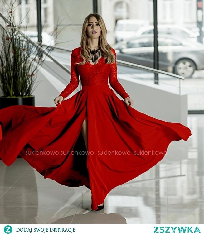 Kliknij W Zdjęcie By Przejść Do Produktu Sukienkowocom Ivanka Na