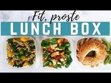 FIT LUNCH BOX - Przepisy na zdrowe 2 śniadania do szkoły i pracy #4