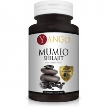 """Mumio i jego właściwości. Mumio nazywane często """"górską krwią"""" lub """"skalnym sokiem"""", to naturalne bogactwo pierwiastków śladowych...  #fit, #górskakrew, #minerały, #mumio, #pure..."""