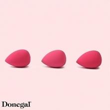 Gąbeczki do makijażu Blending Sponge  Beauty by Donegal