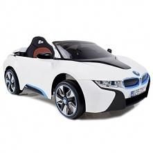 Samochód dla dziecka  Bmw I8 Concept