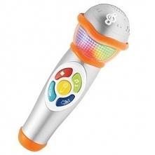 Zabawka Smily Play Mikrofon Będę Gwiazdą 2052
