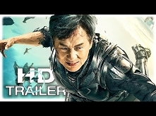 BLEEDING STEEL Trailer 2 Ne...
