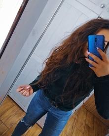włosy rosną jak szalone ♡