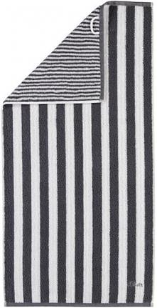 S.Oliver 3701 Ręcznik 70 X 140 Cm, Antracytowy